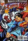 super homem n. 141 - abril jovem ( formatinho - 1* serie)