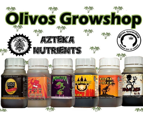 super honey melaza 200ml azteka nutrients - olivos grow