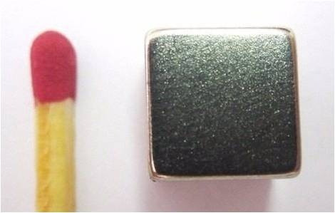 super ímã neodímio 1x1x1 cm ou 10x10x10 mm 5 pç n50 3,5 kgs