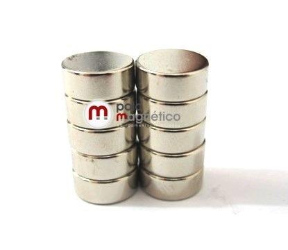 f6b8ea554c2 Super Imas Ima Neodímio Disco 10x4 Mm Suporta 2