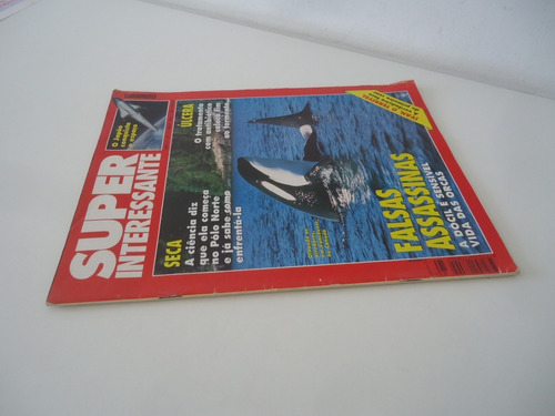super interessante - orcas falsas assasinas #80 mai-1994