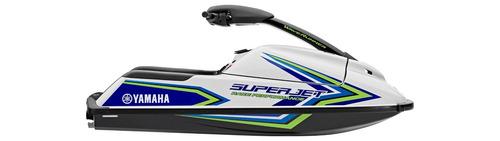 super jet sj700 yamaha  kaizen yamaha la plata