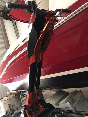 súper jet yamaha 2012 con muchos accesorios