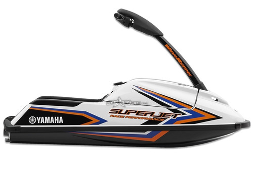 super jet yamaha modelo 2017 entrega inmediata palermo bikes