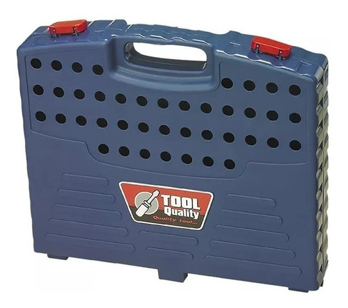 super kit de ferramentas bancada furadeira 489400 belfix