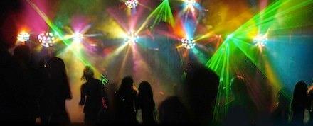 super kit festa iluminação festa jogo de luz strobo par 18