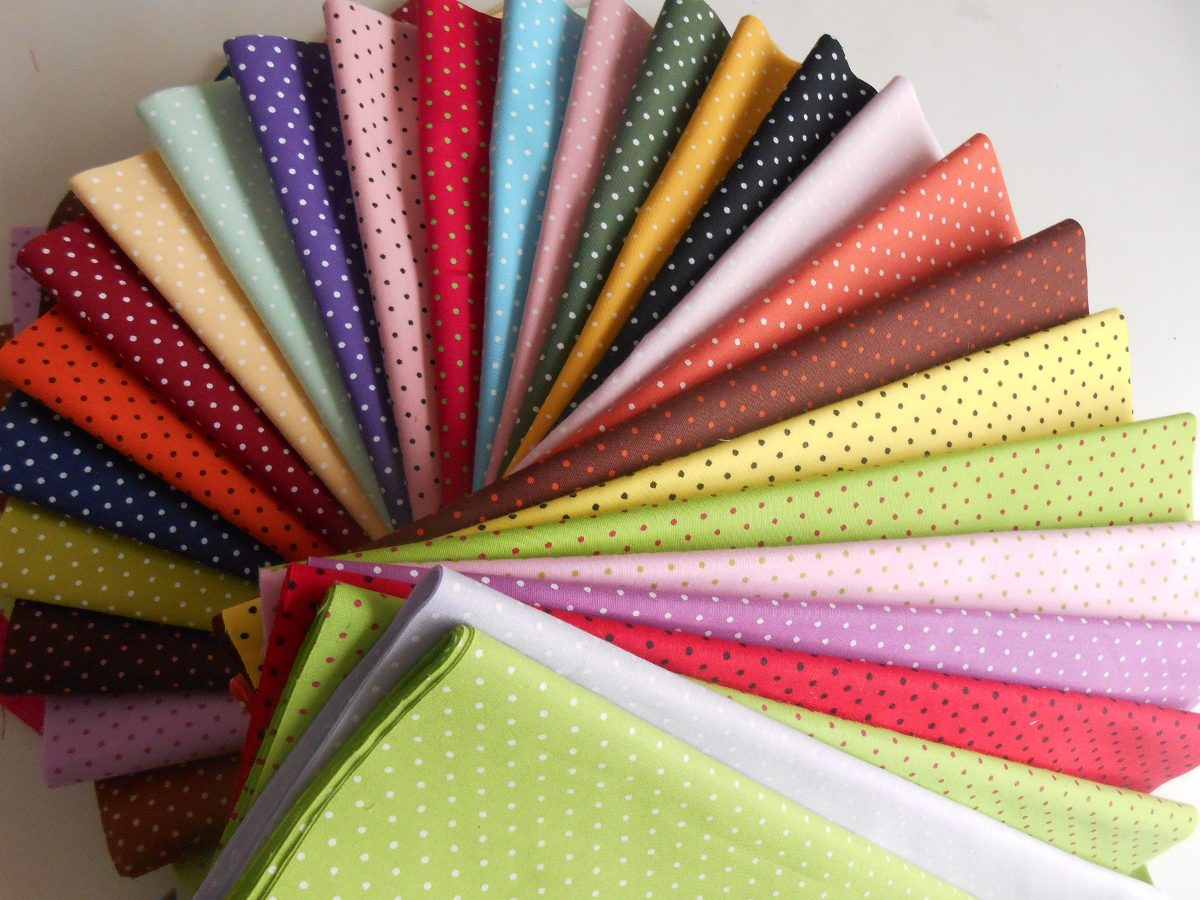Armario Lavanderia ~ Super Kit Tecidos 100% Algod u00e3o Patchwork Mini Poás K30mp R$ 49,00 em Mercado Livre