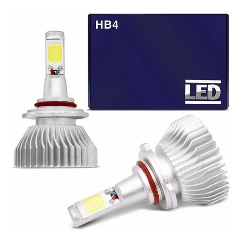 super led hb4 6000k 12v e 24v 35w 6400 lumens super branca