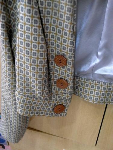 super lindo e fofo casaco casaqueto da caramelo imperdível!!