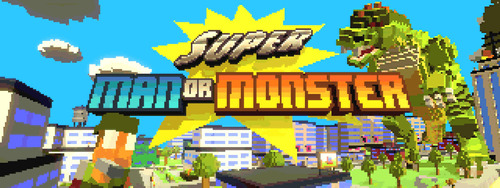super man or monster steam pc key global
