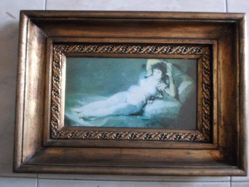 super marcos de goya majas desnudas museo del prado.