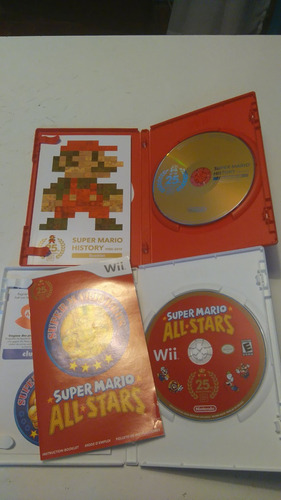super mario all star limited edition