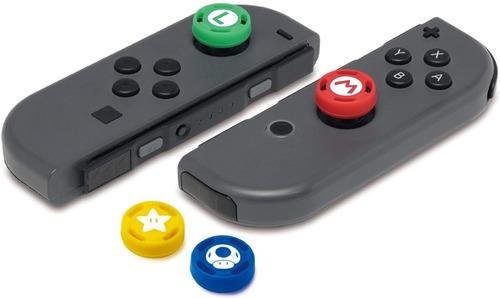 super mario analog caps nintendo switch