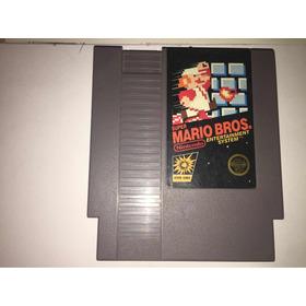 Súper Mario Bros Nes (cementerio De Los Videojuegos Retro Gd