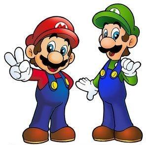 Super Mario Frete Gratis Desenho Animado Dublado R 19 90 Em