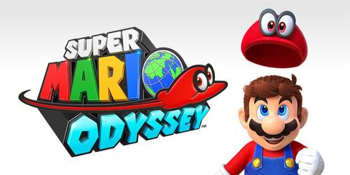 super mario odyssey switch /disco fisico/electro compras