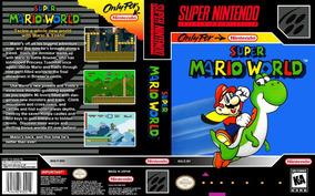 Kaizo Mario World Video Games Jogos Ps2 - Video Games no