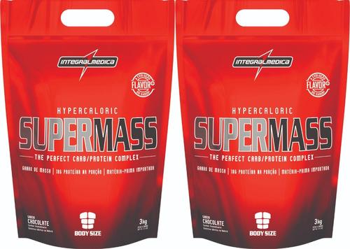 super mass 3kg integral medica