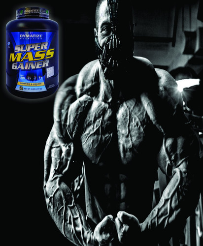 super mass gainer 6lb dymatize