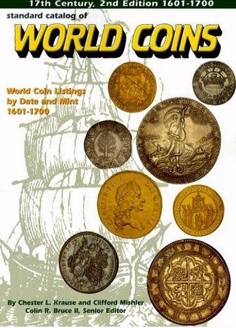 super mega pack catalogo de monedas of world coins 1601-1700