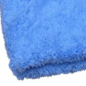 super microfibra !!! lavado secado encerado auto - 30cmx40cm