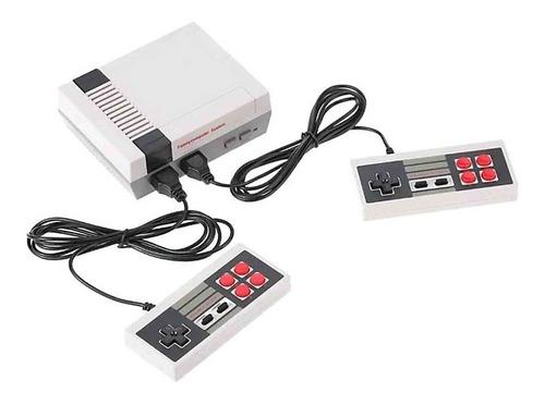 super mini consola retro portatil 620 juegos clasicos video