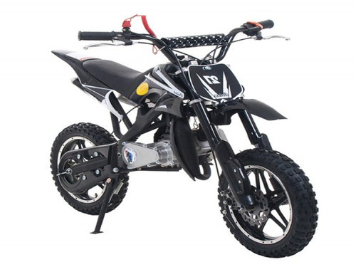 super mini moto cross 49cc - 0km c/ nota fiscal ktm + dsr