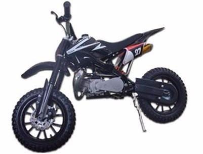 super mini moto cross dsr 49cc - 50cc à pronta entrega