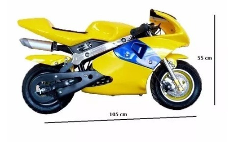 super mini moto gp dsr 49cc - 50cc 0km à pronta entrega!