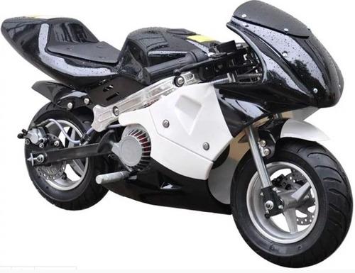 super mini moto gp ninja - dsr 49cc