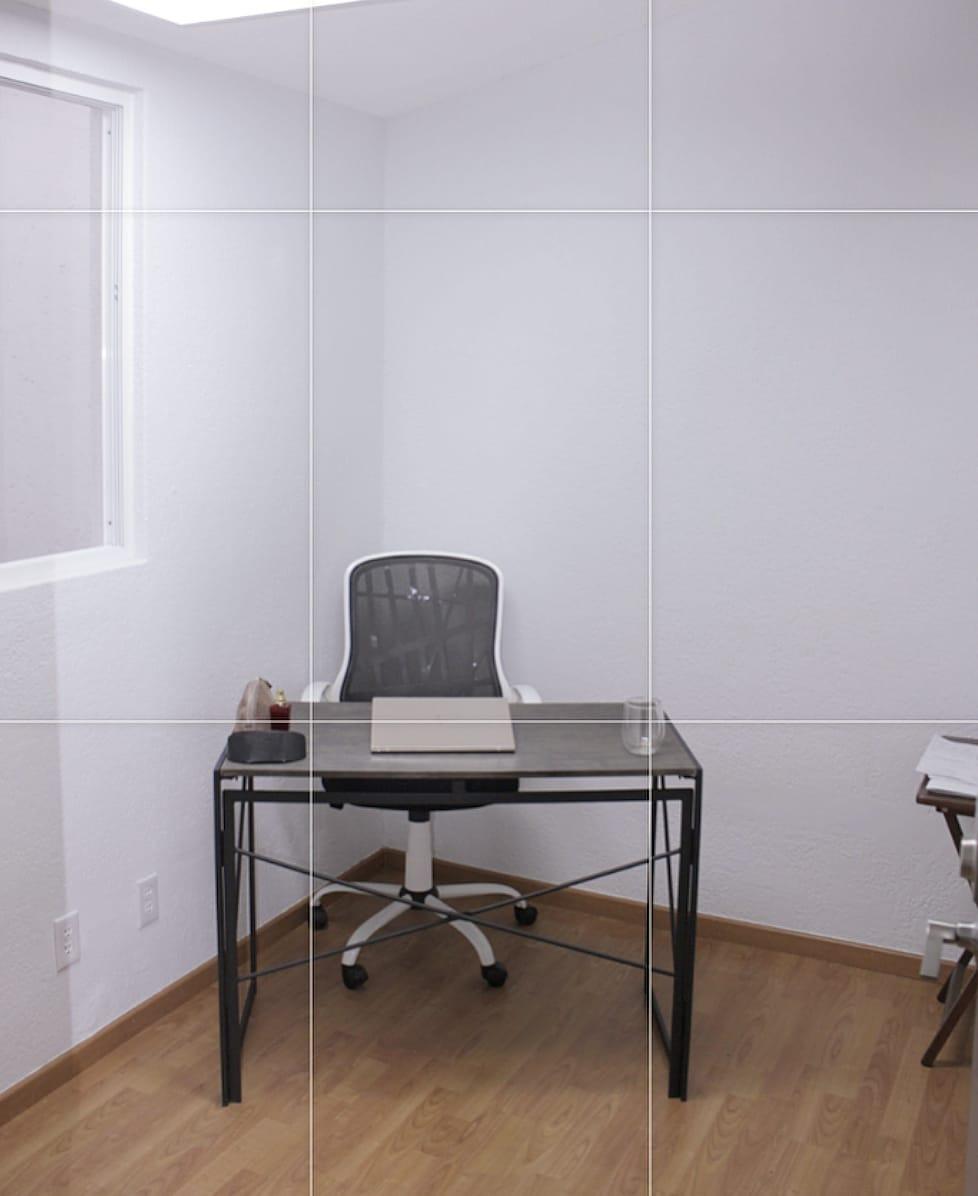 super modernas oficinas acondicionadas en tecamachalco!