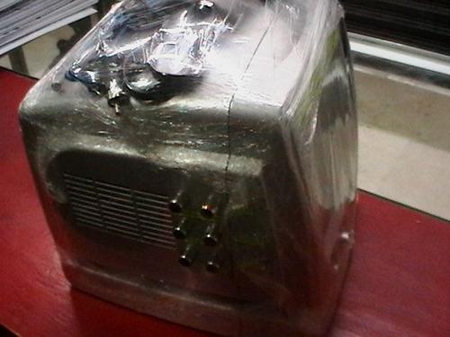 super monitor trazador inyector de tv audio video am/fm