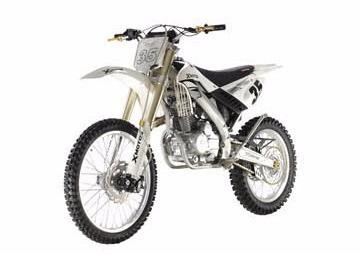 super moto cross dsr xzr-250s xb-35 crf ttr ktm 0km