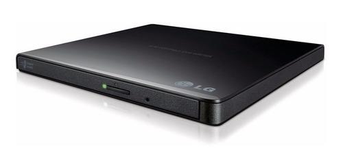 super multi ultra slim portable dvd+ -rw lg 8x usb 2.0 exter
