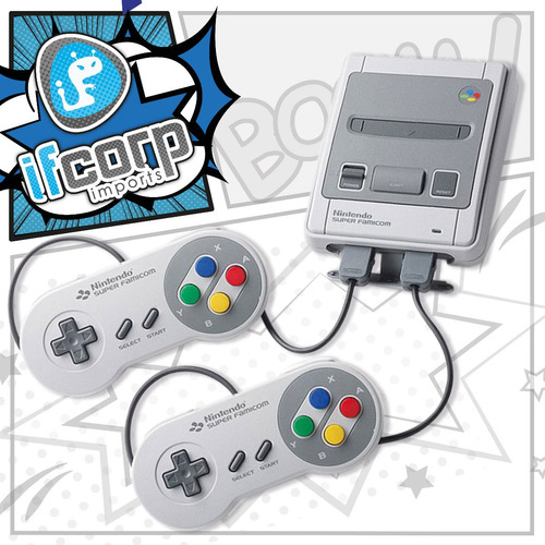 super nintendo mini snes mini classic edition europea eu