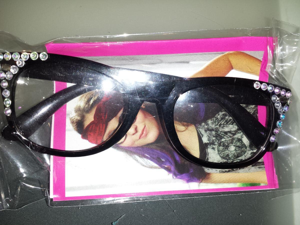 d8ead67fd601c Super Novidade! 1 Óculos Sem Grau Criança Larissa Manoela - R  39