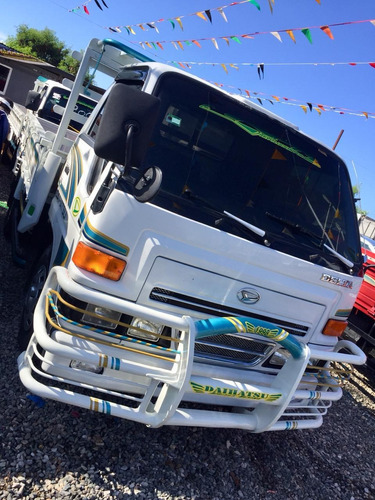 super oferta camion daihatsu delta 1999 cama corta oportunid