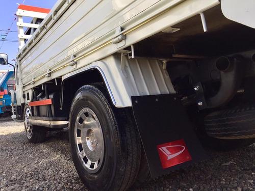 super oferta camion daihatsu delta 2000 cama cortta excelent