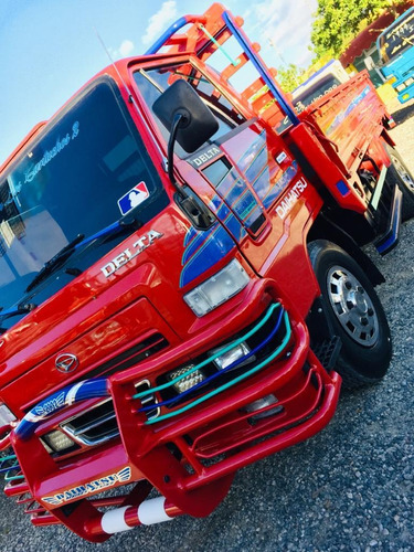 super oferta camion daihatsu delta 2002 cama cortta 100% new