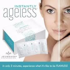 super oferta!! instantly ageless caja x 50