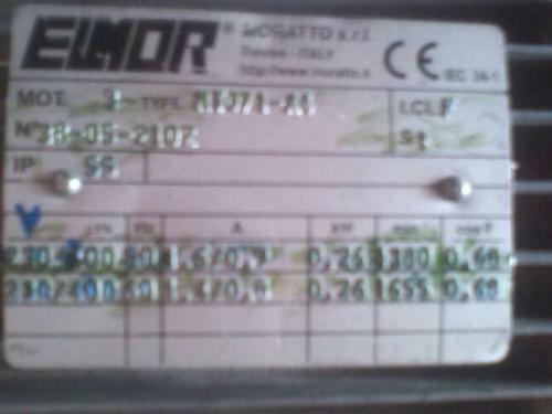 super oferta motoreductor de 1hp