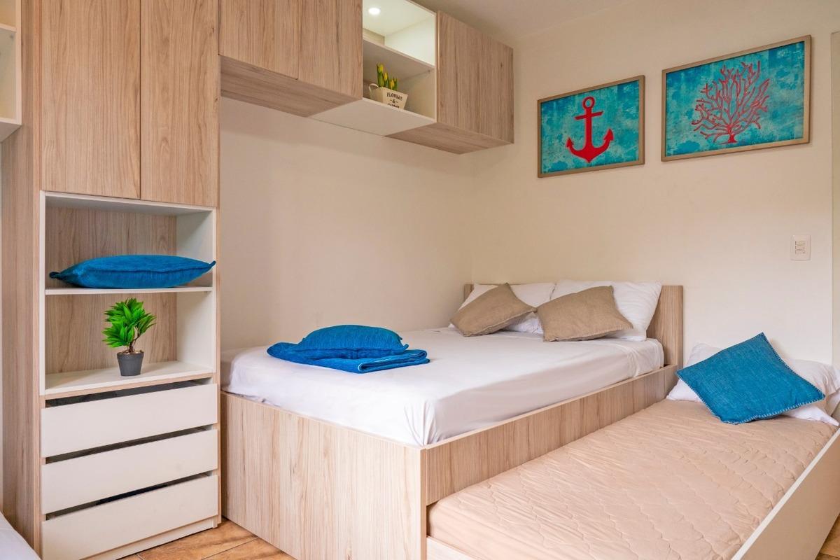 super oferta  suite casa blanca (g)