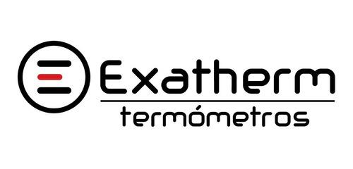 super oferta termometro de contacto exatherm seiseme
