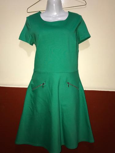 súper oferta vestido tipo retro princesa marca julio talla 6