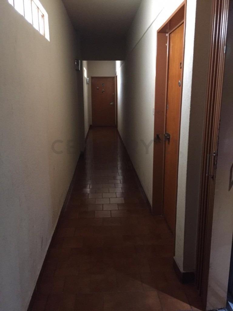 super oportunidad venta departamento 2amb 44m2 palermo armenia y charcas