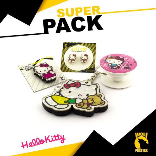 super pack de hello kitty 001