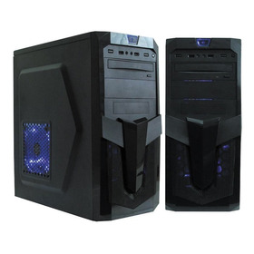 Super Pc Gamer 4gb + Wifi + Brindes + Jogos Instalados