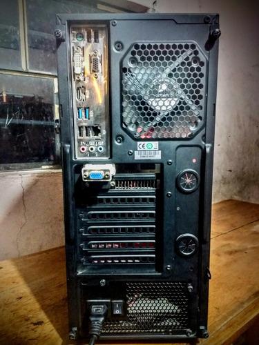 super pc gamer i7, 8gb ram, gtx 950