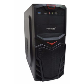 Super Pc Gamer Pentium G-4400 4gb Radeon 1gb