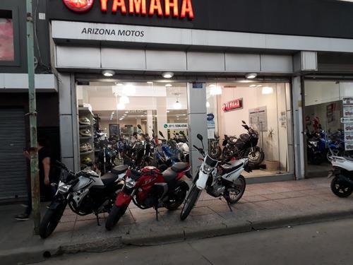 super pcio mes junio yamaha sz rr 150 cc